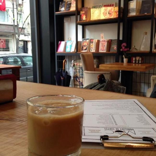 Türkiye'nin en iyi 10 butik kahvecisi