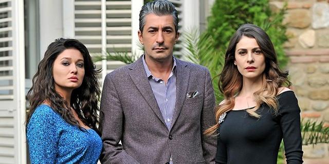 Paramparça'da şok iddia: Nurgül Yeşilçay ayrılıyor!