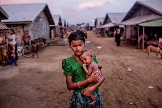 Yılın 100 Fotoğrafı
