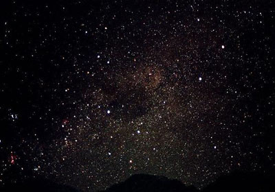 Yıldızların sesi kaydedildi