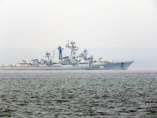 Rus gemisinin ateş açtığı teknenin kaptanı açıkladı