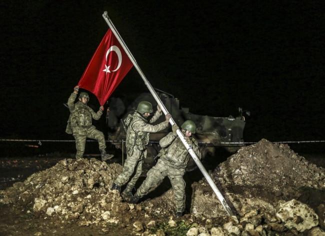 Anadolu Ajansı'nın gözüyle 2015 !