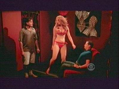 Striptiz sahneleri çok konuşulacak