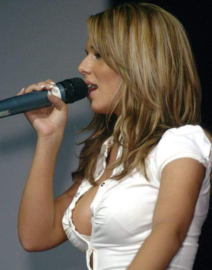 Cheryl Tweedy Cole