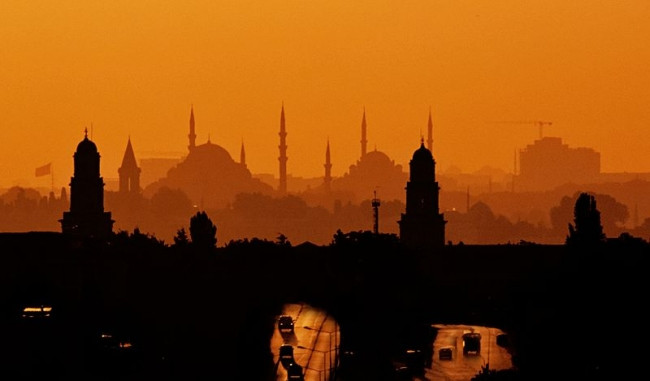 İstanbul'un Simgeleri adlı fotoğraf yarışması sonuçlandı