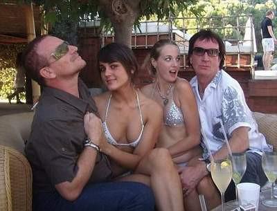 Bononun aşk kaçamağı !