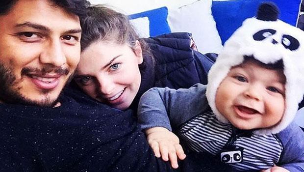 Pelin Karahan: Oğlu Ali Demir'e olan sevgisini anlattı