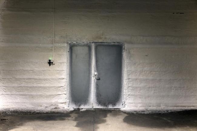 Bu kapı kıyametten sonra açılacak