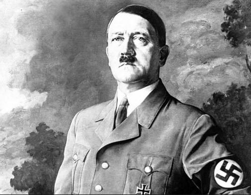 Hitler'in sağ testisi yok!
