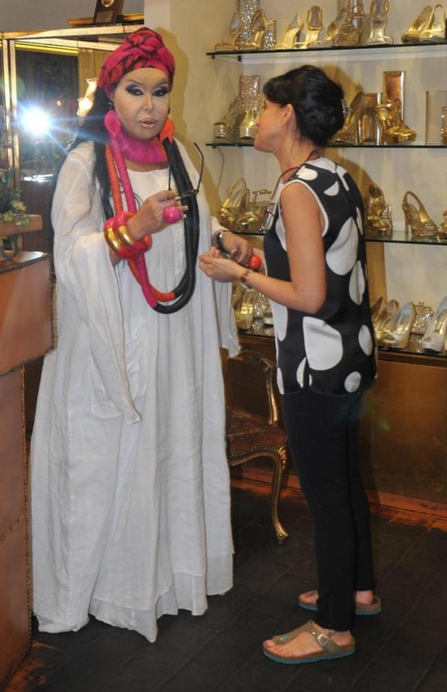 Bülent Ersoy, giyemeyeceği elbise için 16 bin TL ödedi!