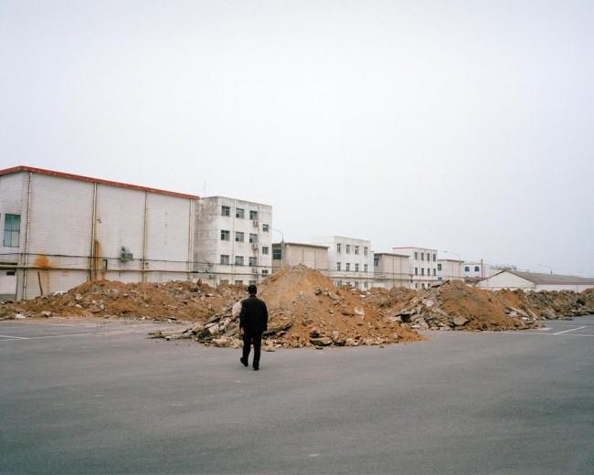Çin'in son komünist kasabası!