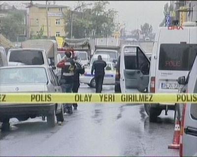 İstanbulda bomba paniği !