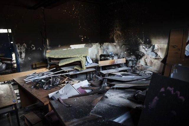 Sur'da terör operasyonundan kareler