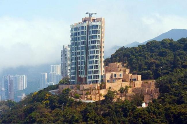 Asya'nın en pahalı evi