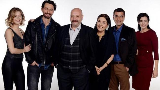 Burcu Biricik, Hayat Şarkısı dizisi ile dönüyor