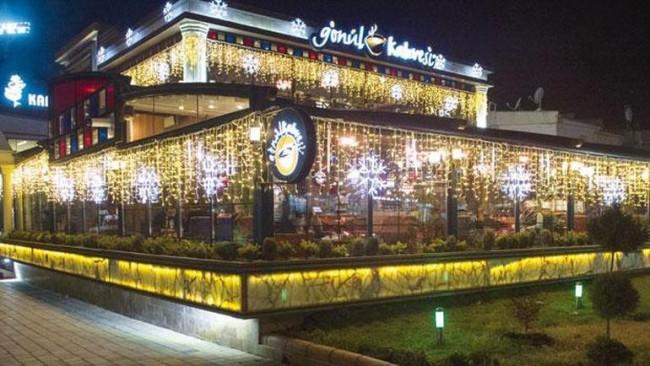 İşte öteki Diyarbakır: Sur'un dışında yılbaşı heyecanı var !