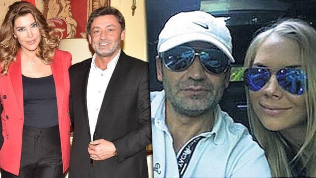 Deniz Akkaya ile Murat Varol 3'üncü kez ayrıldı
