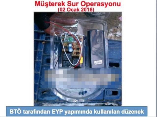 Teröristler Kobani taktiği yapıyor!