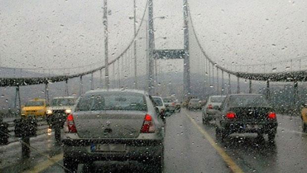 Meteoroloji'den kar ve şiddetli yağış uyarısı geldi