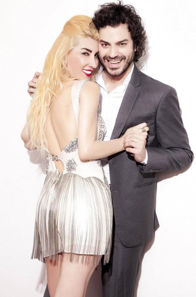 Hande Yener'e sevgilisi Ozan Öğüt'ten sürpriz evlilik teklifi