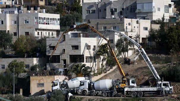 İsrail'den inanılmaz intikam