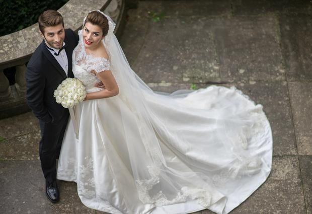 Ebru Şancı hamile