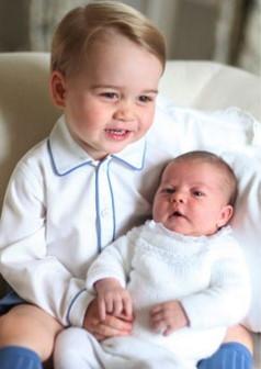 Kate Middleton'dan 3. çocuk müjdesi