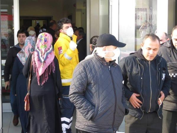 İstanbul'da domuz gribi alarmı!