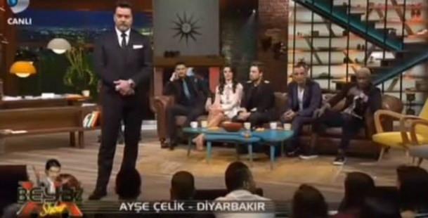 Beyaz Show hakkında açıklama yapıldı!