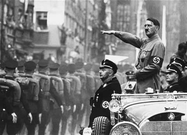 Hitler hakkındaki önemli bilgiler