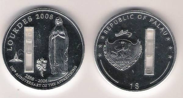 Dünyanın en ilginç paraları