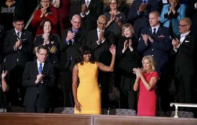 Obama'dan son kez ''Birliğin Durumu'' konuşması