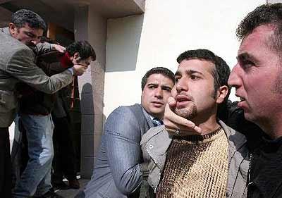 Ankara Üniversitesi karıştı !