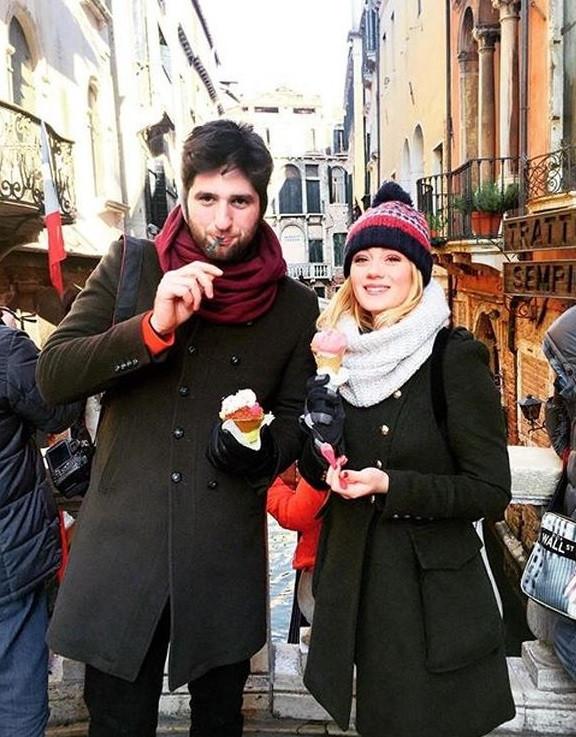 Gizem Karaca ile Kemal Ekmekçi evleniyor mu?
