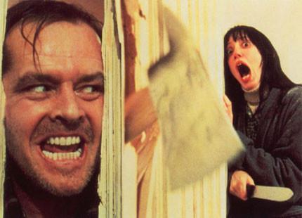 En korkunç 10 film