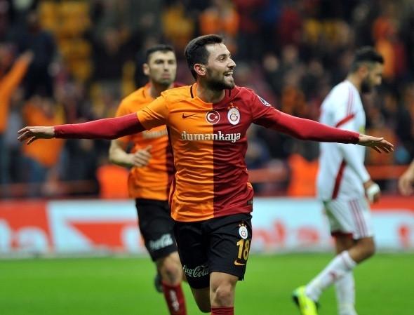 Galatasaray 3-1 Sivasspor maç sonucu