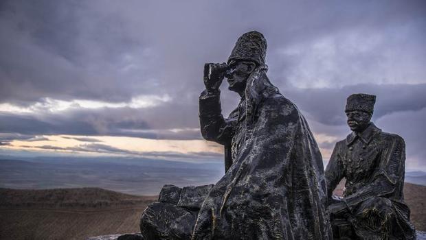 Sakarya'da tarihi keşif: Binlerce kahramana ulaşıldı