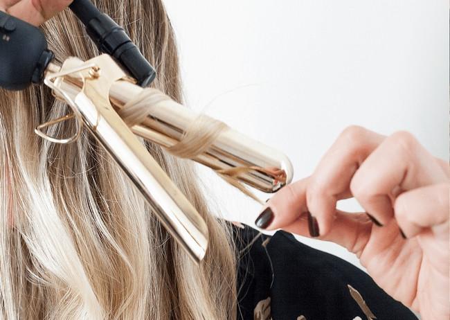 7 adımda saçlarınız daha havalı görünsün