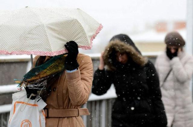 İstanbul'da kar ne kadar sürecek?