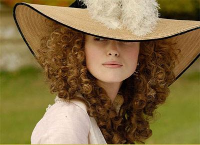Son filmiyle Keira Knightley