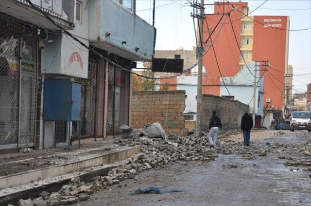 Şırnak'ta PKK'nın verdiği zarar ortaya çıktı