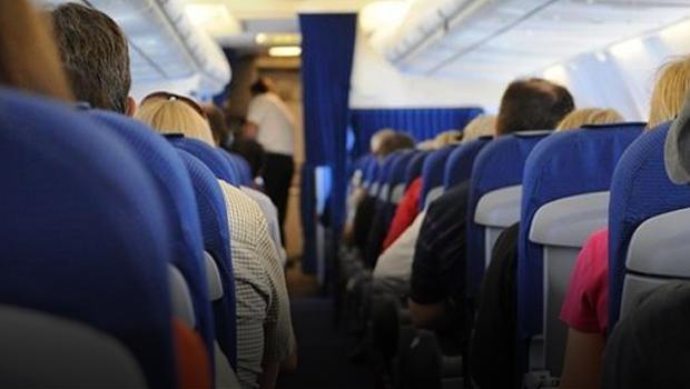 Uçak kazalarında can kaybı olmayacak !
