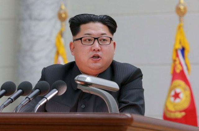 Güney Kore'ye 1 milyon propaganda broşürü