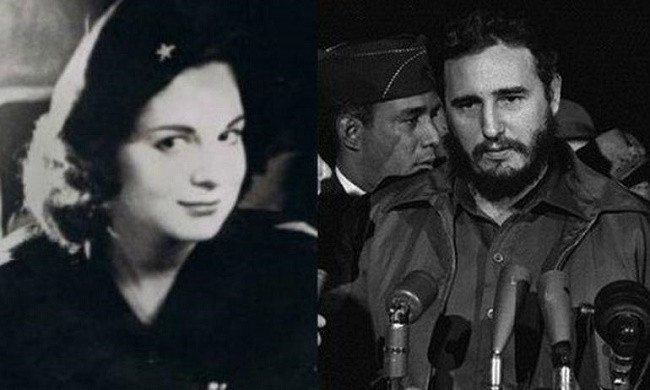 Jennifer Lawrence Fidel Castro'nun sevgilisini oynayacak