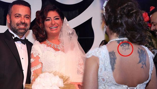 Süreyya Yalçın'ın düğününde neler yaşandı?