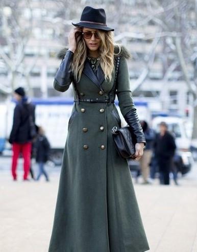 Sezonun en trend paltoları