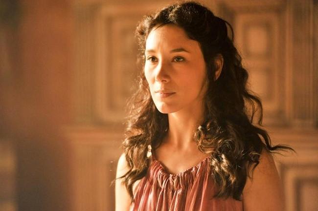 Game of Thrones'a ikinci Türk oyuncu