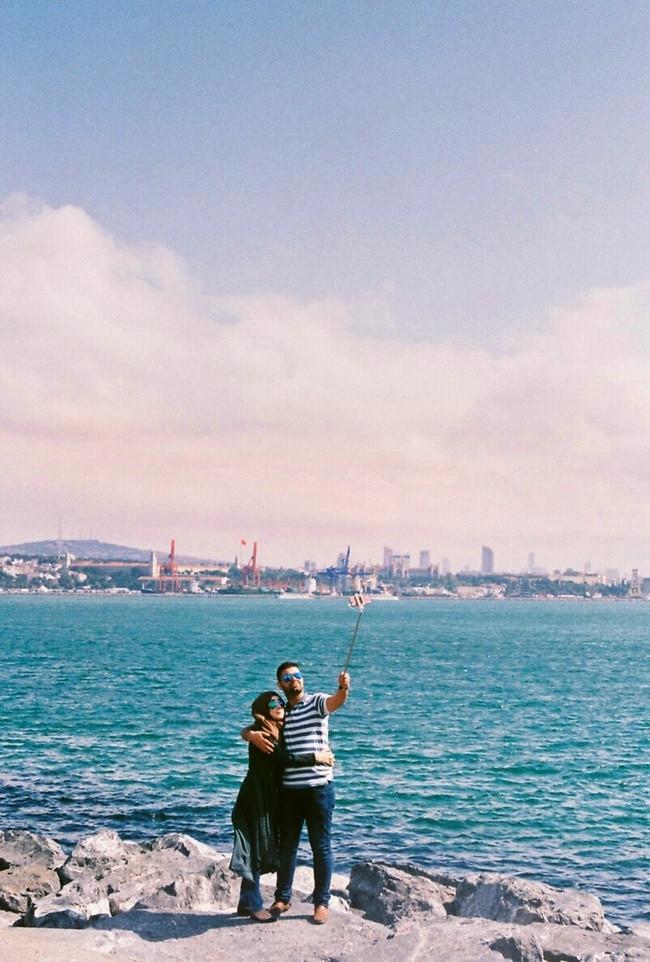 Bir turistin gözünden Türkiye