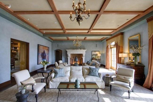 Robin Williams'ın Napa Vadisi'ndeki evi satıldı