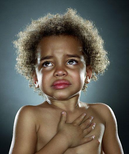 Bebeklerin ağlama dili çözüldü